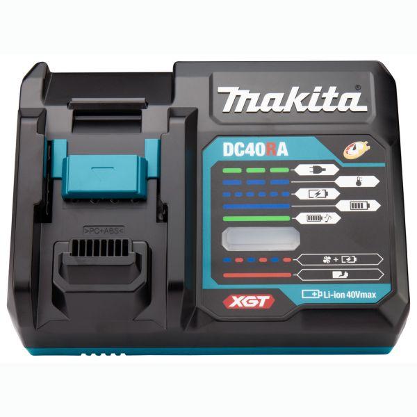 Зарядное устройство Makita DC40RA XGT 40 V MAX (191E07-8)