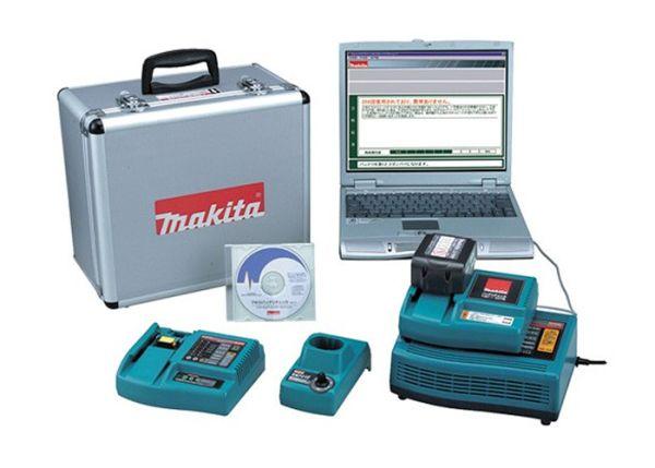 Аппарат для тестирования аккумуляторов MAKITA 194918-6