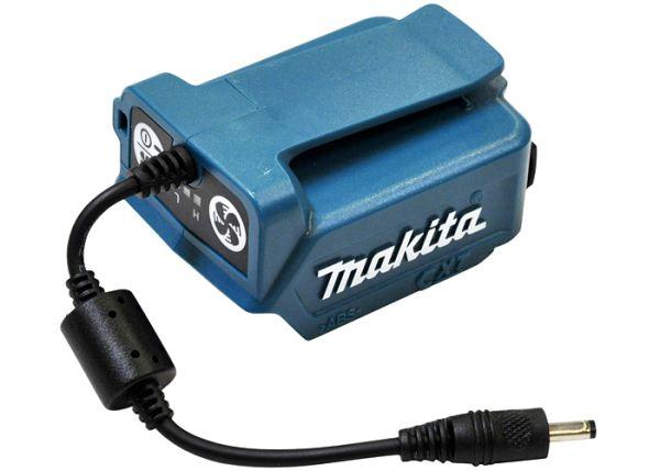 Держатель батареи для аккумуляторной куртки MAKITA 198639-2