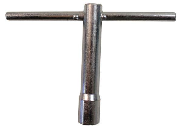 Торцовый ключ 9 для рубанка MAKITA 782203-5