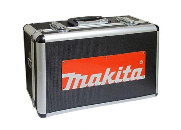Алюминиевый кейс для УШМ MAKITA 823294-8