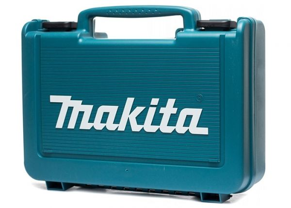Пластиковый кейс для шуруповертов и гайковертов MAKITA 824842-6
