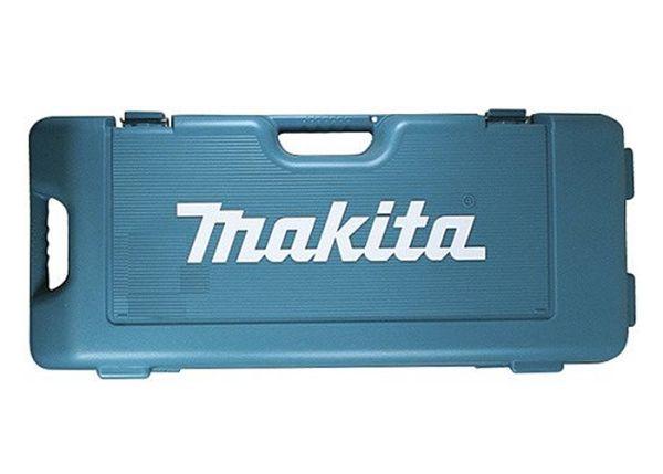 Пластиковый кейс для шуруповертов и гайковертов MAKITA 824853-1