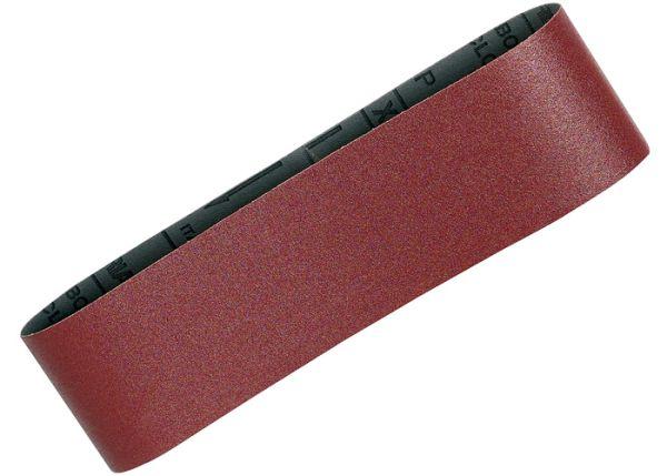 Шлифовальные ленты MAKITA P-37378 (610х76 мм, K240, 5 шт.)
