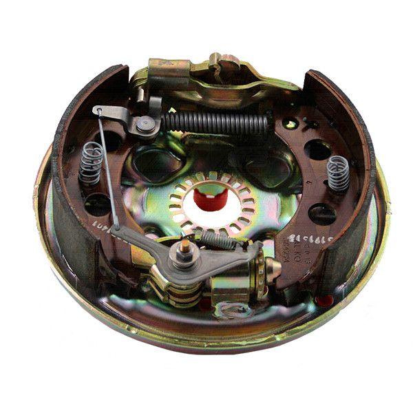 Тормозной комплект ААА 2361, для осей 1600, 1800 кг
