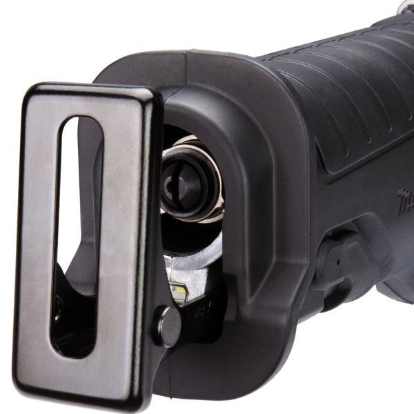 Аккумуляторная ножовка XGT 40 V MAX Makita JR001GM201