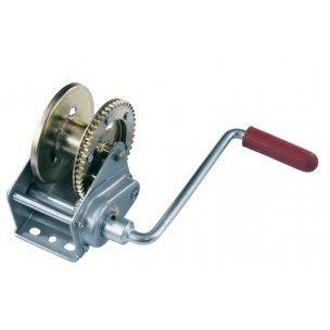Лебедка AL-KO Compact с тормозом нагрузка 450 кг без троса