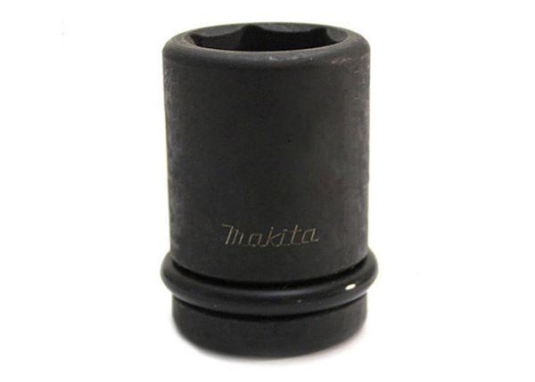 """Торцевой ключ (ударная головка с уплотнительным кольцом) MAKITA 134865-9 (1"""", 36x80мм)"""